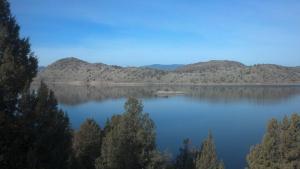 Lake Shastina