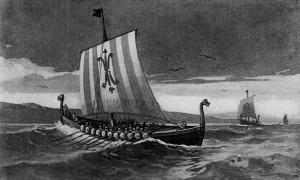 Viking Pull