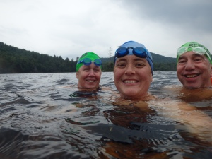 Adirondack Adventure Swimmers!
